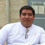 Luis Chacón, Responsable de Campo